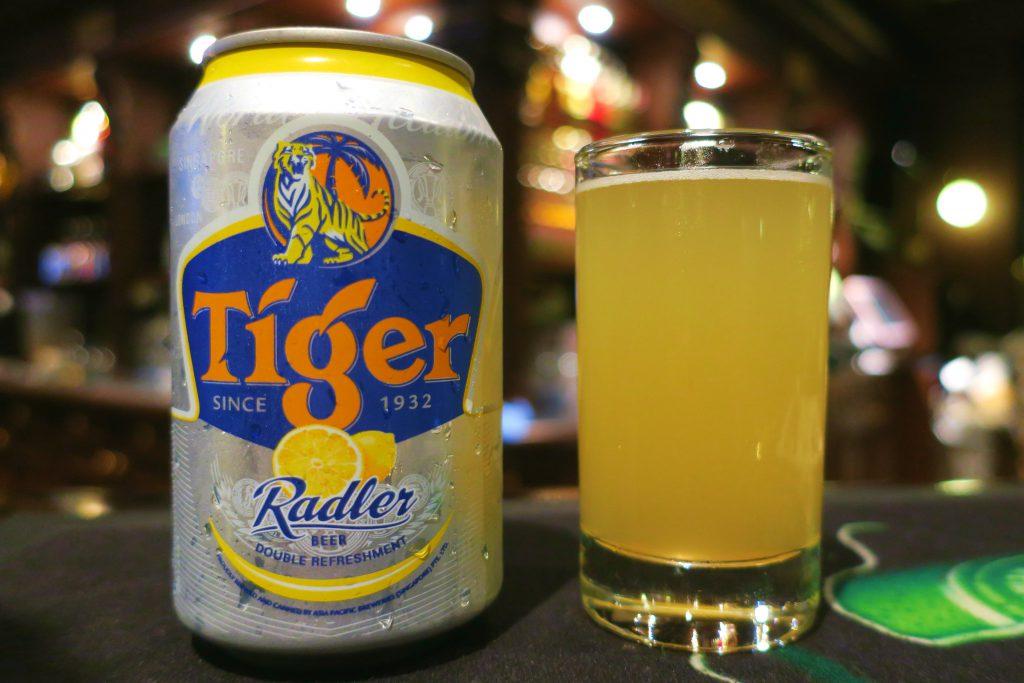 タイガービールラドラー