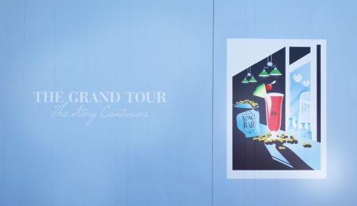 【シンガポール】仮住まいでも素敵!憧れラッフルズホテルのロングバーでシンガポールスリングを飲んできた