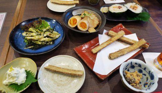 【新宿】酒も肴も全部旨い!新宿で宴会するなら「樽一」を激推しする7つの理由