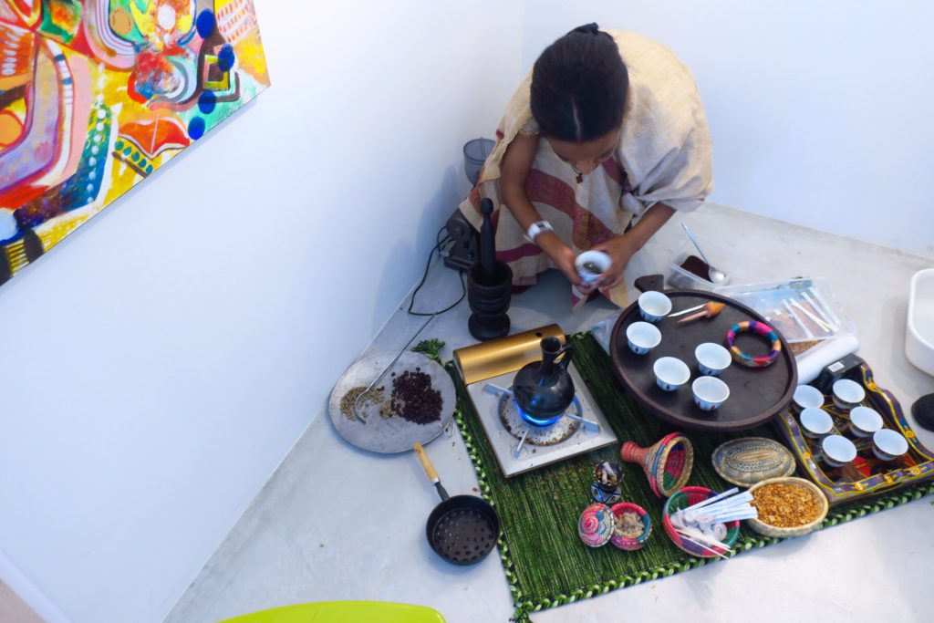Shelter KUKO エチオピアコーヒー