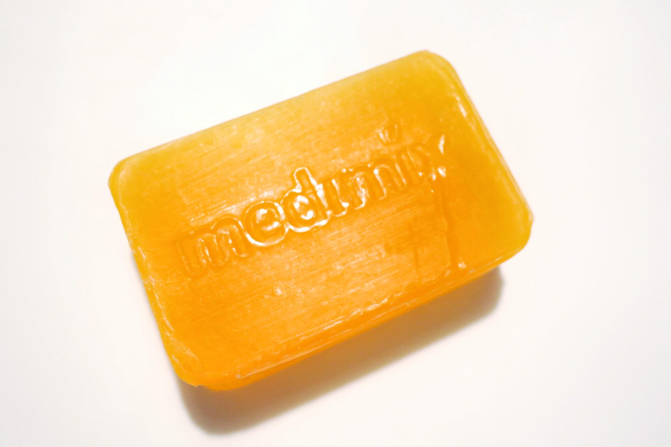medimix Sandal Soap メディミックスサンダルソープ
