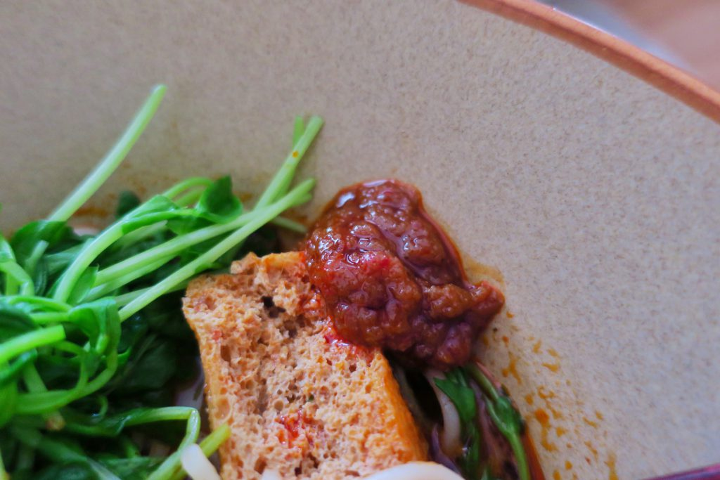 Marion's Kitchen Laksa sambal サンバルソース