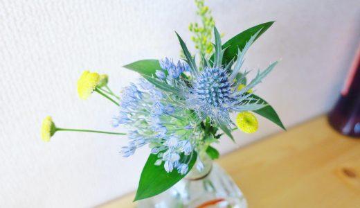 """""""花のある暮らし""""始めませんか?お花の宅配サービス「FLOWER」でおうち時間に彩りを。"""
