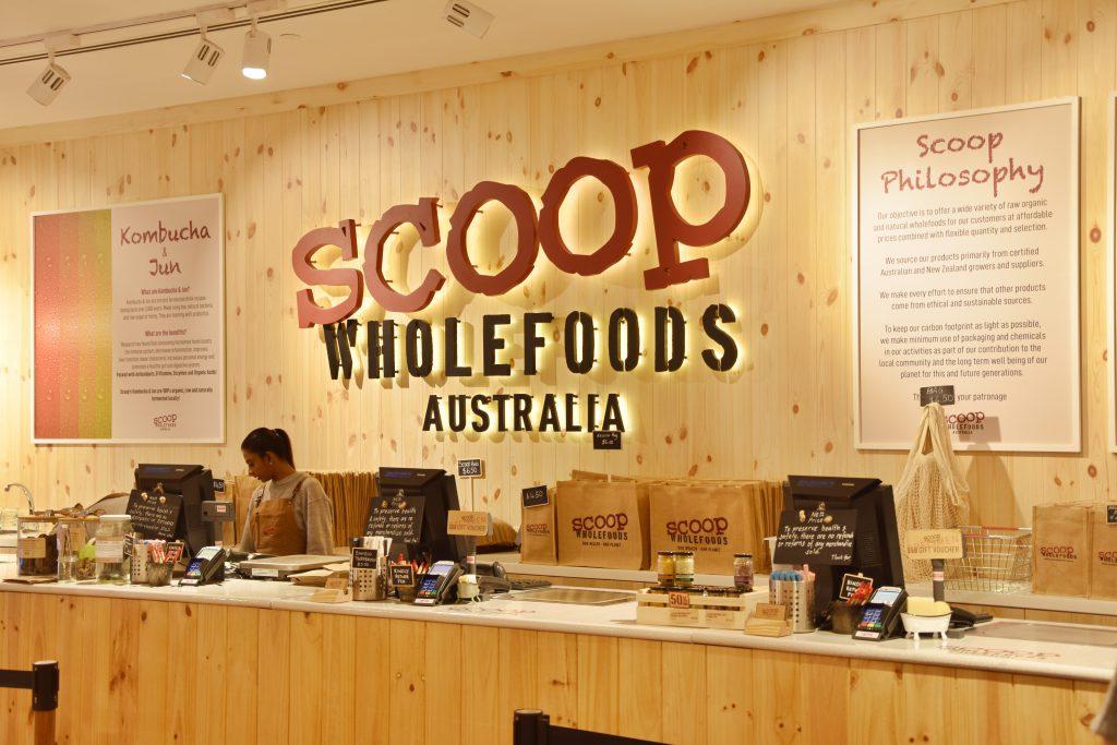 Singapore Scoop Wholefoods