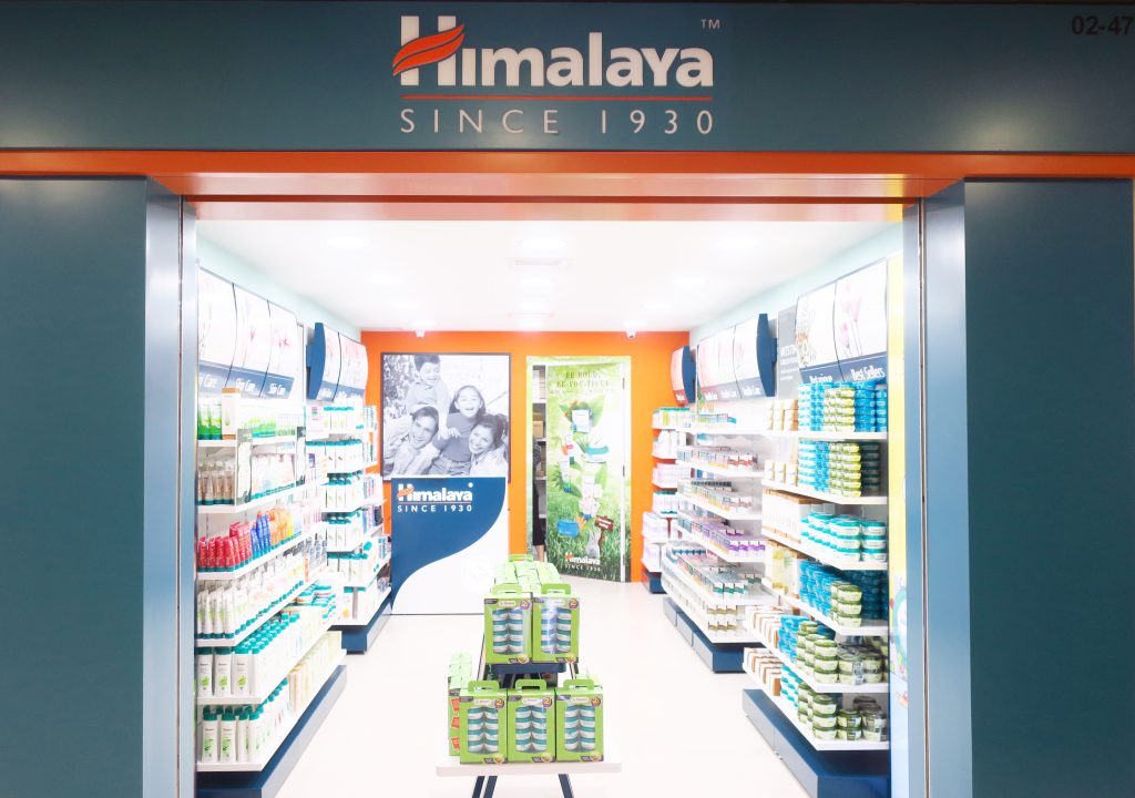 Himalaya Boutique in Singapore