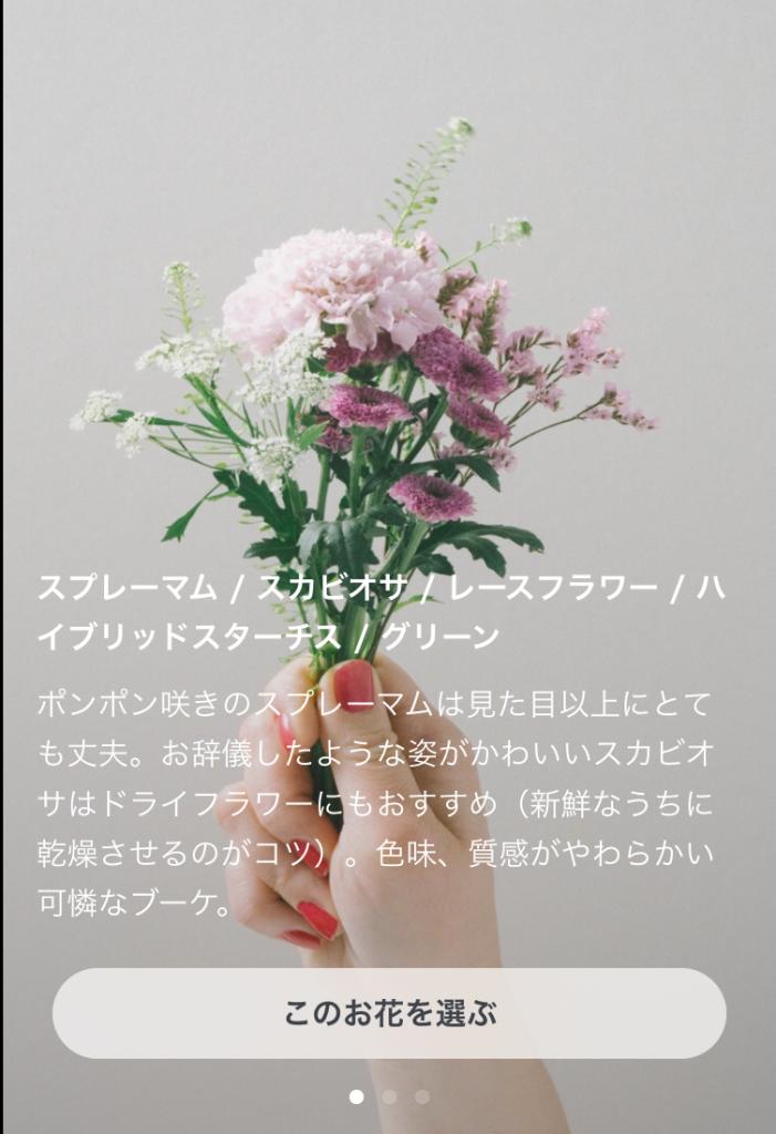 4/13のお花01「FLOWER」