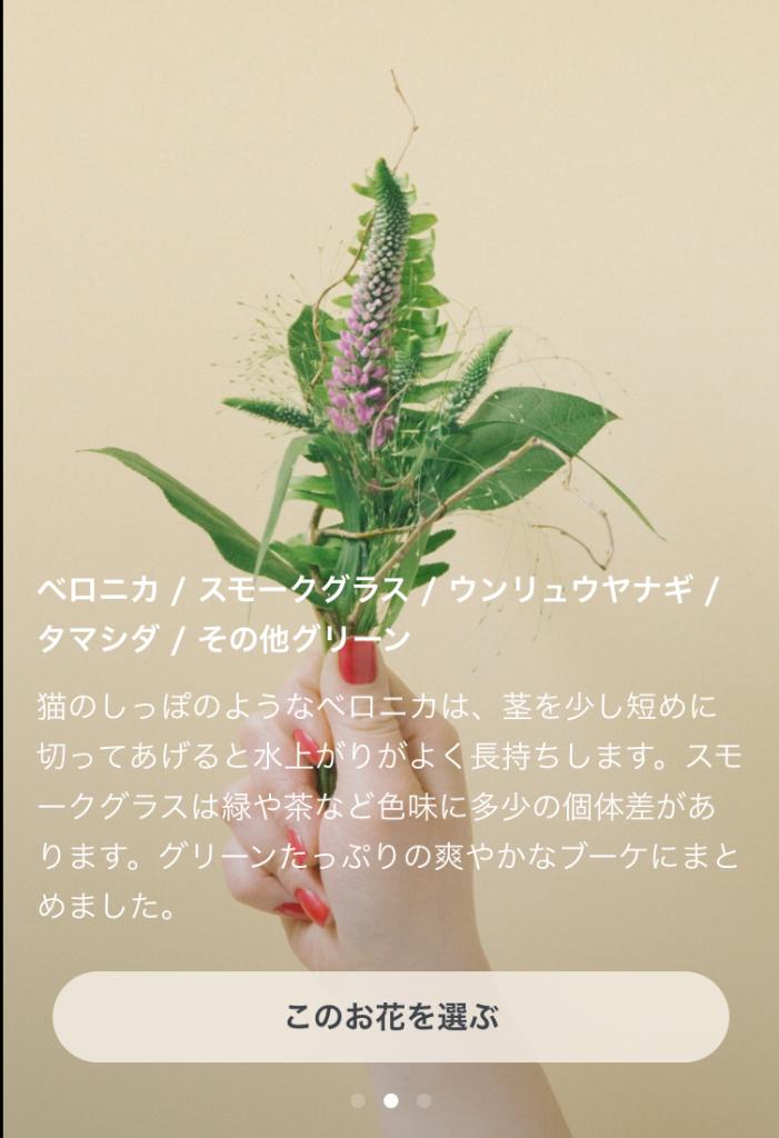 4/13のお花02「FLOWER」