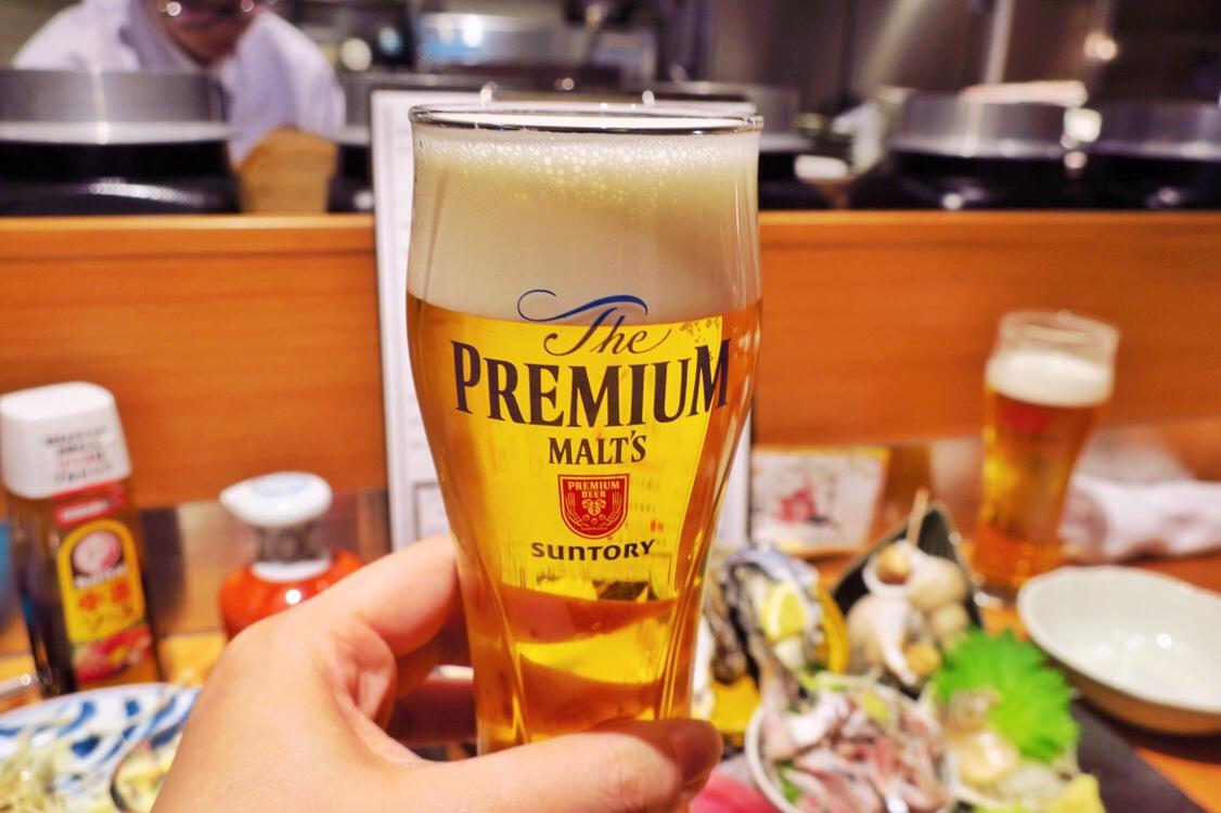 【目黒】目黒セントラルスクエアの魚金で生ビール90円⁉突撃レポ
