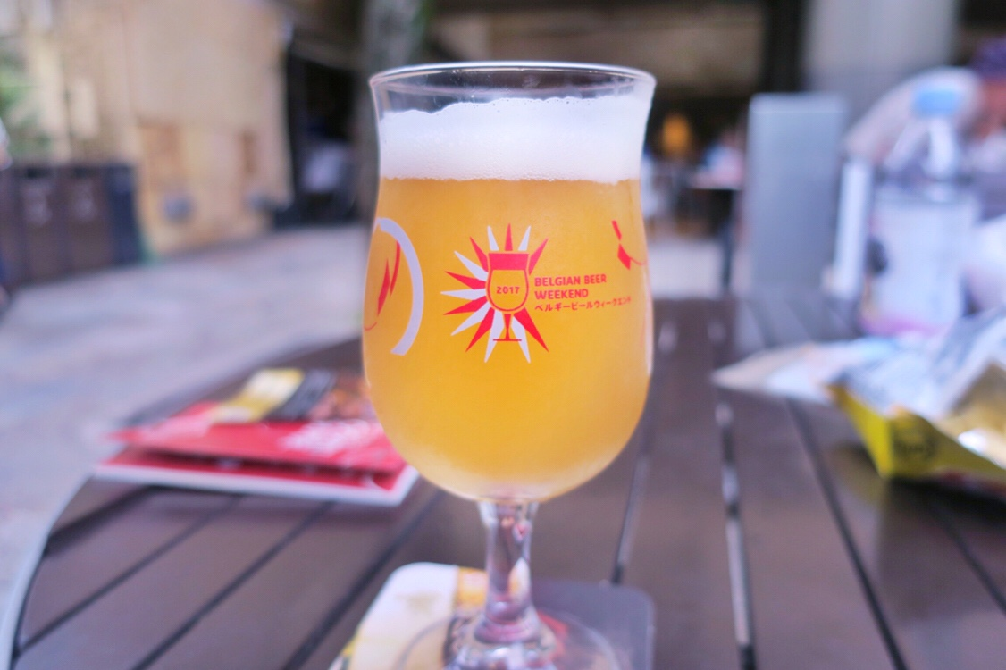 2018年 ベルギービールウィークエンドのスケジュールが決定!東京は8月日比谷公園が初開催