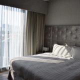 パンパシフィックサービススイートビーチロードの寝室