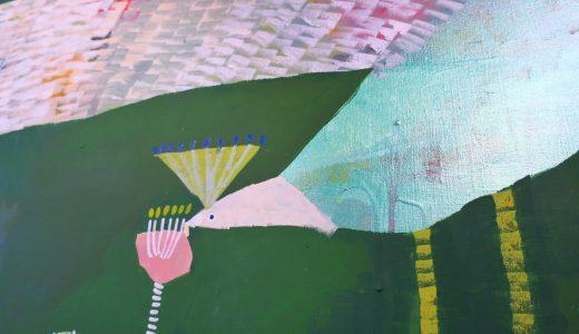 画家の視点―小川 温子 個展「春の装い」2019.03.16-03.27