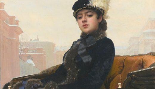 【山形】ひんや~りロシアの名画で涼をとろう!トレチャコフ美術館所蔵 ロマンティック・ロシア展が7/19より山形美術館で開催