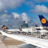 ルフトハンザ航空最大のハブ空港