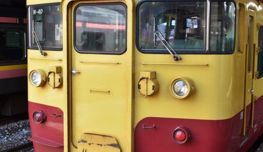 青春18きっぷで里帰り!東京~新潟~山形の各駅停車のんびり旅行記