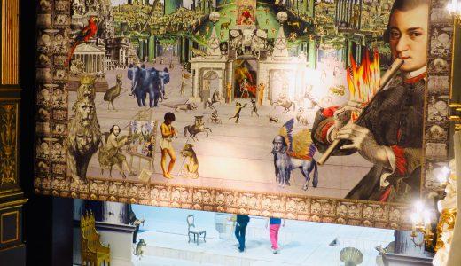 【プラハ】モーツァルトゆかりのエステート劇場でオペラ鑑賞を楽しもう(2)