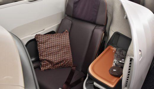 """えっ!こんなに安いの?!憧れの""""シンガポール航空ビジネスクラス""""に格安で搭乗する方法をご紹介!"""