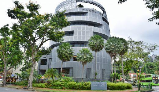【シンガポール】チョンバル / D'Hotel(旧ワンズホテル)のレビュー