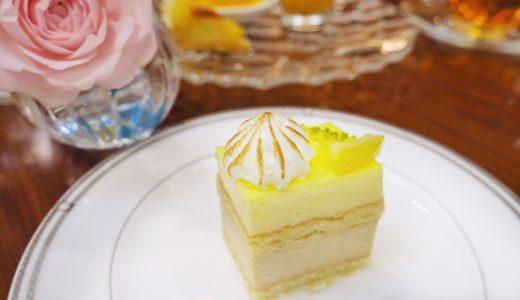 【名古屋】ドリンク20種類飲み放題!名古屋東急ホテル「グリンデルワルド」のアフタヌーンティーは紅茶好きにオススメ!